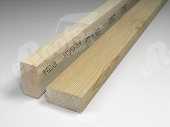 "Treated Rafter / Purlin / Joist (6"" x 3"")"