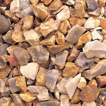 Golden Gravel (Half Bulk Bag)