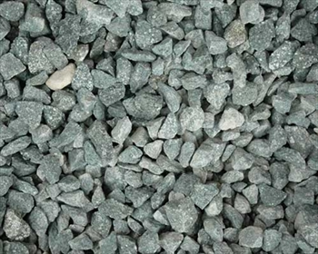 Criggion Green Gravel (Half Bulk Bag)