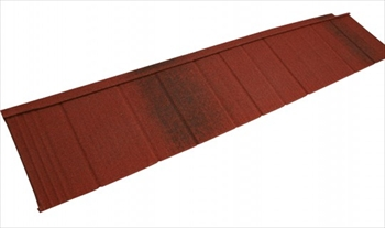 Lightweight Roofing Shingle (1335mm x 300mm - 0.450mm)