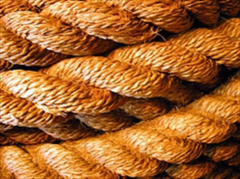 Decking Rope 24mm