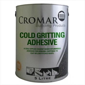 Cold Gritting Adhesive (25 Litre)