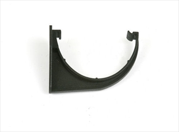 115mm Cascade Cast Iron Style Fascia Bracket