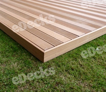 Smooth 145mm Hardwood Fascia Board (3.6m To Cover 3.3m)