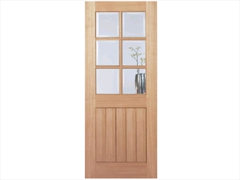 Mexicano 6L Oak Door (Imperial)