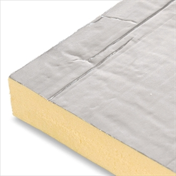Reject Rigid Insulation Board (90mm/100mm - 8ft x 4ft)
