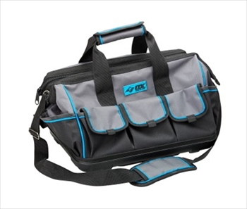 OX Pro Double Open Mouth Tool Bag