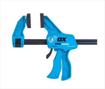 "OX Pro Bar Clamp (24"" / 600mm)"