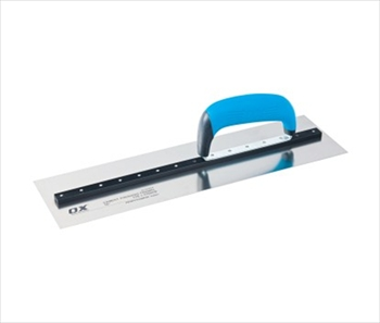 "OX Pro Cement Finishing Trowel (16"")"