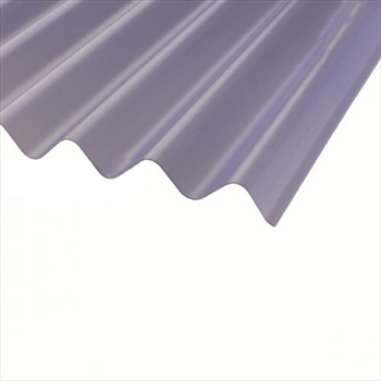 "GRP Trilite 3"" Roof Sheet (6ft - 1828mm)"