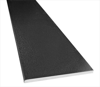 Black Soffit Board (225mm x 5000mm)