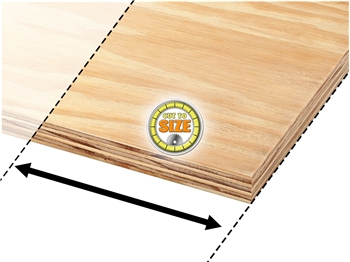 18mm Shed Floor/Roof *CUT TO SIZE*
