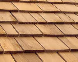 Red Cedar Shingles 2.1m2 Pack