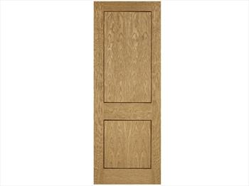 2 panel oak inlay pre finished door imperial for 1 panel inlaid oak veneer door
