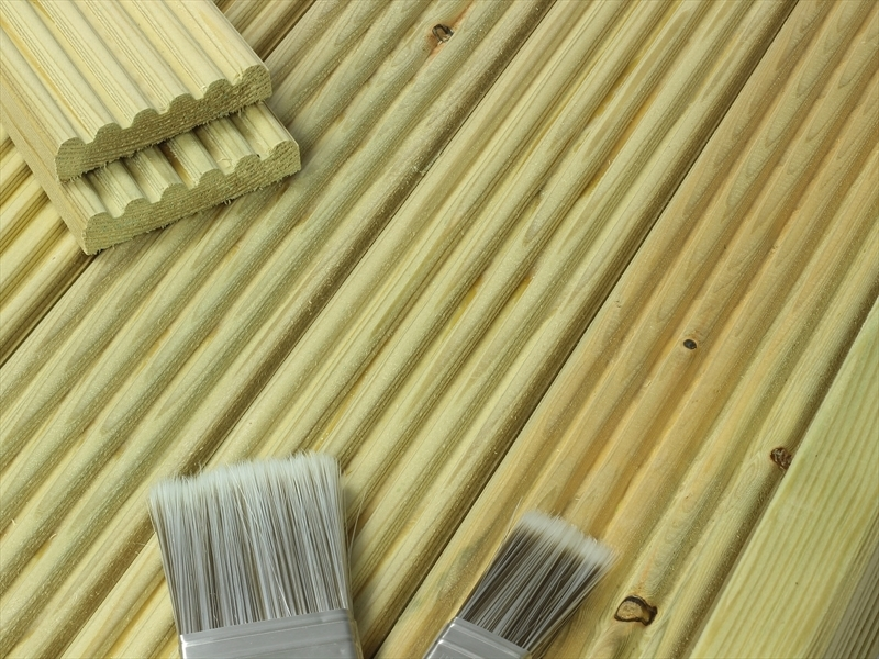 Discount decking 84mm x 19mm for Cheap decking boards uk