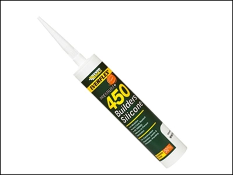Silicone Sealant 310ml For Polycarbonate