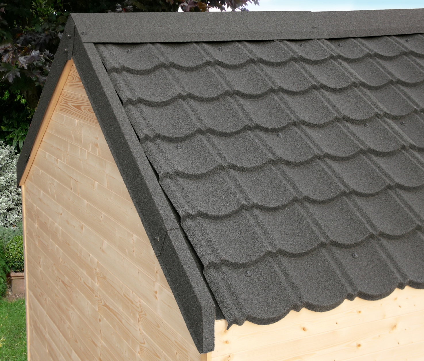 Corotile Lightweight Metal Roofing Panel 1123mm X 890mm