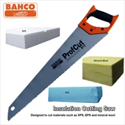 Bahco ProCut Insulation Saw