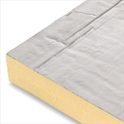 Reject Rigid Insulation Board (120mm - 8ft x 4ft)