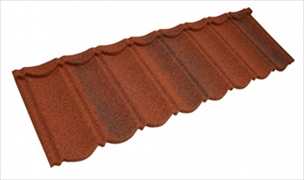 Lightweight Roofing Tile (1330mm x 370mm - 0.450mm)