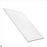 Soffit Board White (100mm x 9mm x 5m)