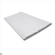 Hollow Soffit Board White (300mm x 9mm x 5m)