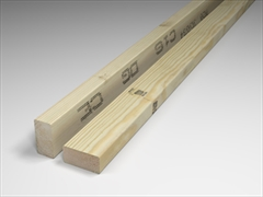 "Treated Timber Rafter / Purlin / Joist (4"" x 2"")"