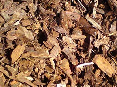 Top Soil, Bark & Mulch