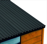 Onduline Mini Bitumen Roofing Sheets