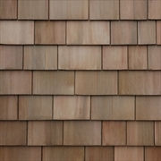 Red Label Cedar Shingles