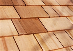Blue Label Cedar Shingles