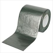 Galvanised Box Profile Sheet Flashings