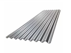 Corrugated Metal Roof Sheets