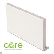 Eco Square Fascia White (16mm)