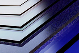 Flat Polycarbonate Sheets