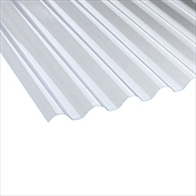 1.3mm Roof Sheets 3""