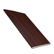 Rosewood Soffit Board - Solid