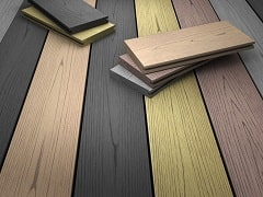 RealGroove™ Composite Decking