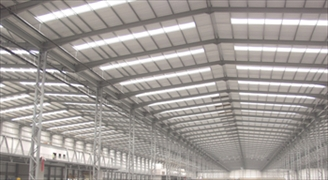 GRP Box Profile Roof Lights