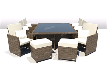 Napoli Furniture Range