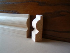 Architrave & Skirtings