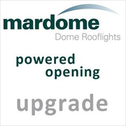 Mardome Ultra Power Opening Options